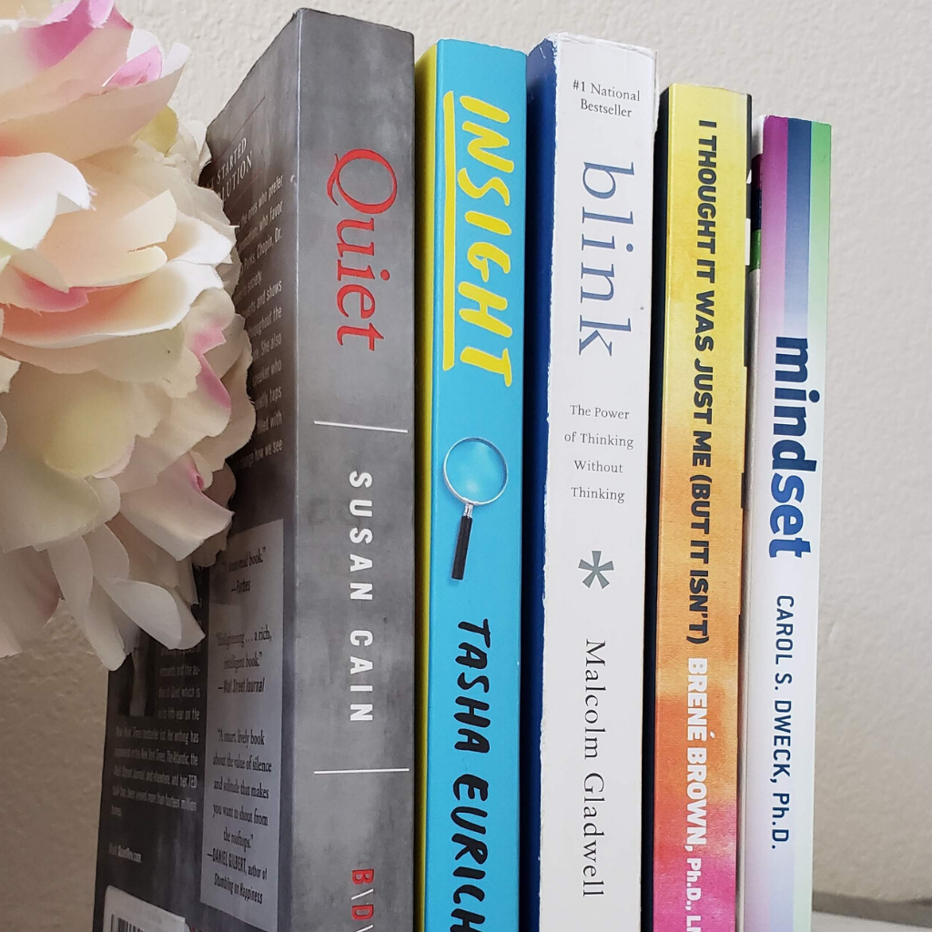 five best must-read psychology books to help you learn more about yourself