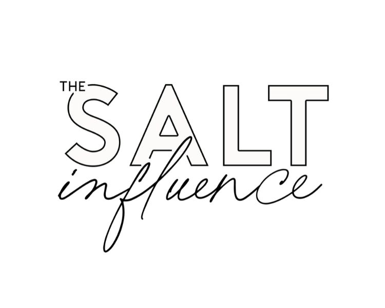 The Salt Influencer feature interview