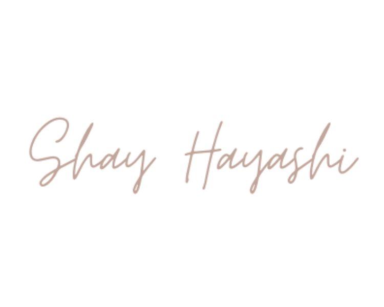 Shay Hayashi productivity advice interview