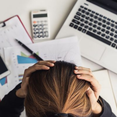 5 Ways to Avoid Feeling Burnt Out in Your Full-Time Job